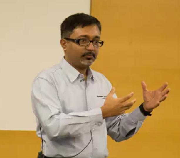 Arvind Shyamsunder